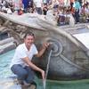 Саша, 45, г.Милан
