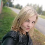 Анна Шолох 25 Чернигов
