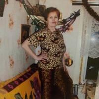 Валентина, 66 лет, Рыбы, Москва