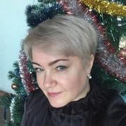 Галина 50 Хабаровск