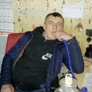 Женек Мартьянов 33 года (Дева) Сергиев Посад