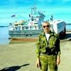 Sergei Efremov, 57, Raychikhinsk