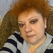 Светлана 45 лет (Лев) Новошахтинск