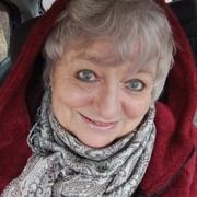 Татьяна 60 лет (Лев) Новокузнецк