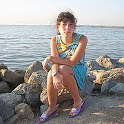 Екатерина Карпова 25 Каменка