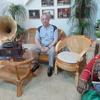 Валерий, 70, г.Железногорск