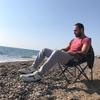 £mgan, 34, Antalya