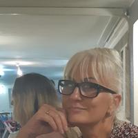 Людмила, 57 лет, Овен, Тель-Авив-Яффа