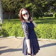 roksi 29 лет (Рак) Шымкент