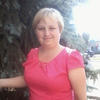 Оля Світлична, 28, г.Межевая