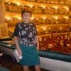 галина, 62, г.Россошь