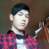 Syimyk, 16, г.Бишкек