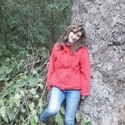 Ольга 41 год (Лев) Высокополье
