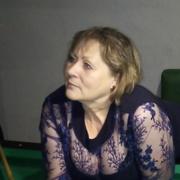 Наталья 55 Ульяновск