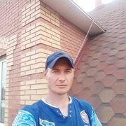 Владимир 34 Черногорск