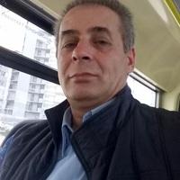 Армен, 50 лет, Скорпион, Санкт-Петербург