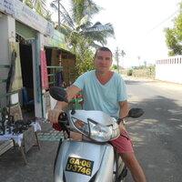 Рино, 49 лет, Стрелец, Самара