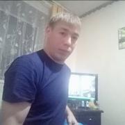 Дмитрий Чернышов 34 Дальнегорск