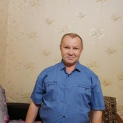Сергей Мальцев 58 Сыктывкар