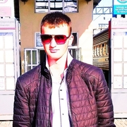 Александр 19 Южно-Сахалинск