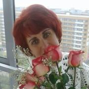 Лариса Макеева(Хотина 49 Сарань
