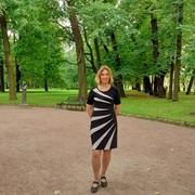 Татьяна 53 Санкт-Петербург