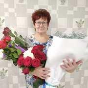Людмила 55 Уфа