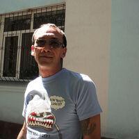 сергей, 46 лет, Козерог, Алматы́