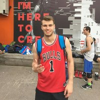 Илья, 23 года, Овен, Москва