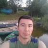 Farhod Dulanov, 40, Volosovo