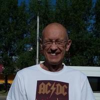 Андрей, 55 лет, Водолей, Пермь