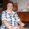 Любовь Капустина-Кали, 57, г.Одоев