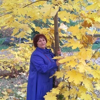Нина, 70 лет, Весы, Смоленск