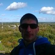 Игорь 37 лет (Водолей) Шелехов