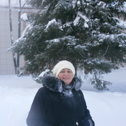 Галина 67 Асбест