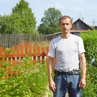 ЕВГЕНИЙ, 48 лет, Рак, Шарья