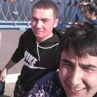 Sardor, 27 лет, Стрелец, Ярославль