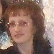 Наталья 46 лет (Водолей) на сайте знакомств Бородулихи