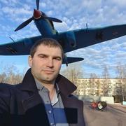 Дмитрий Котов 33 Сосновый Бор