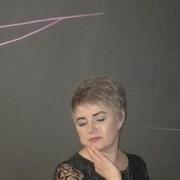 Наталья Короткова 47 Выкса
