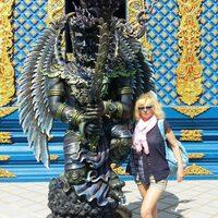 Елена, 58 лет, Весы, Нижний Новгород