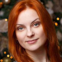 Екатерина, 40 лет, Телец, Санкт-Петербург