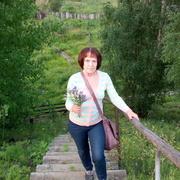 Людмила 70 Усть-Илимск