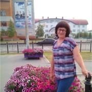 Екатерина 40 лет (Рыбы) Тарко (Тарко-сале)