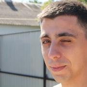 Сергей 29 лет (Козерог) на сайте знакомств Солигалича