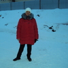 Людмила  Валерьевна Б, 47, г.Мурманск