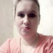 Начать знакомство с пользователем Олеся 34 года (Скорпион) в Опочке