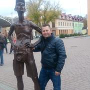 Сергей 44 года (Водолей) Петропавловка