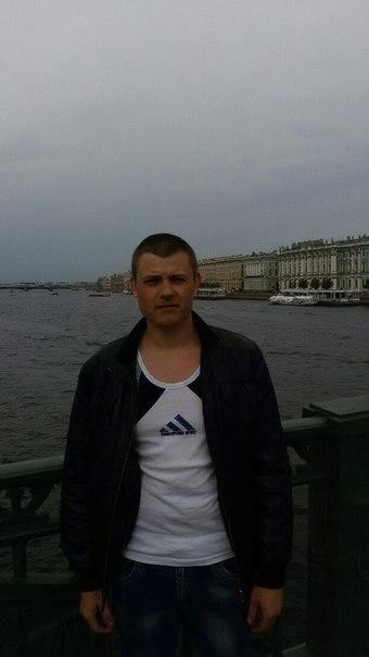 влад Санкт-Петербург, 22 года, Козерог