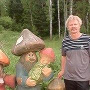 Сергей 61 Шахунья